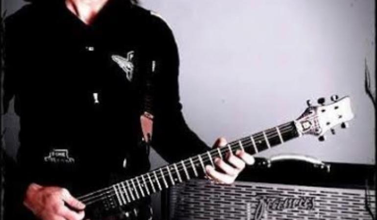 I MadHouse Annunciano il nuovo chitarrista Fabio Carraffa