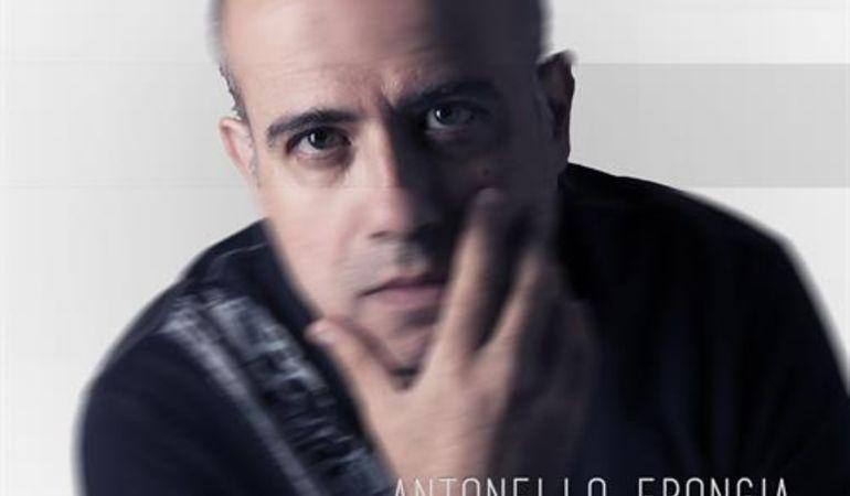 """""""Awarness"""" il primo disco di Antonello Frongia In radio con il nuovo singolo """"Non voglio più perderti"""""""