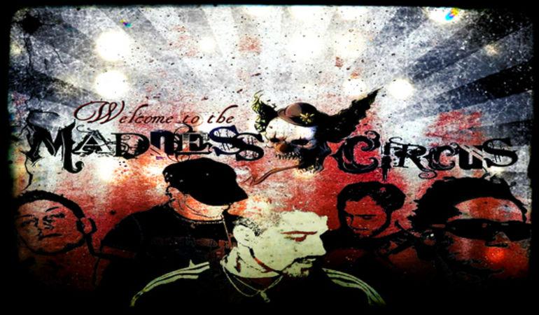 "Intervista ai ""MADNESS CIRCUS"""