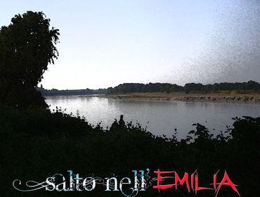 """""""Salto Nell'Emilia"""" - Benefit compilation per l'Emilia"""