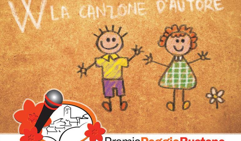 PROROGATO IL BANDO PER PARTECIPARE AL PREMIO POGGIO BUSTONE 2016: da quest'anno le finali saranno il 22 aprile al Flavio Vespasiano di Rieti