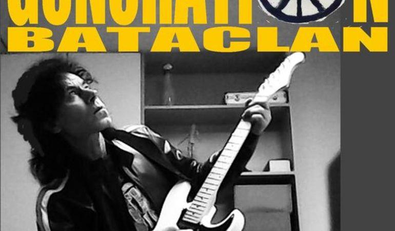 Génération Bataclan, un singolo per il 13 novembre