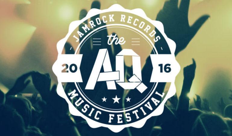 AQ MUSIC FESTIVAL 2016
