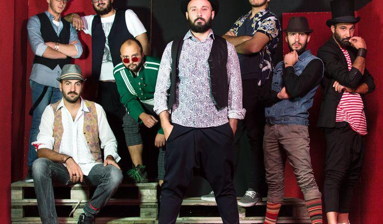 Cicciuzzi's Unable Band primo vincitore di Voci per la Libertà