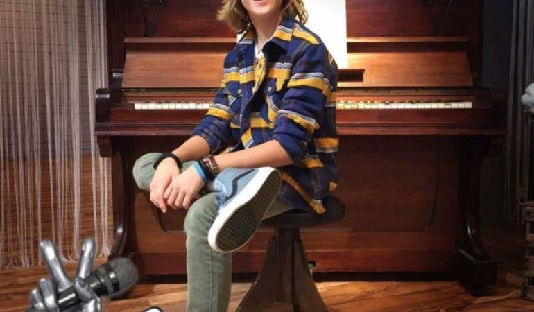 Sbarca in Italia con un progetto musicale e uno televisivo il giovane talento italo-tedesco Matteo Markus Bok