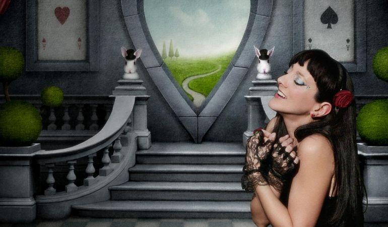 IRAVOX - Nelle radio italiane il nuovo singolo WONDERLAND