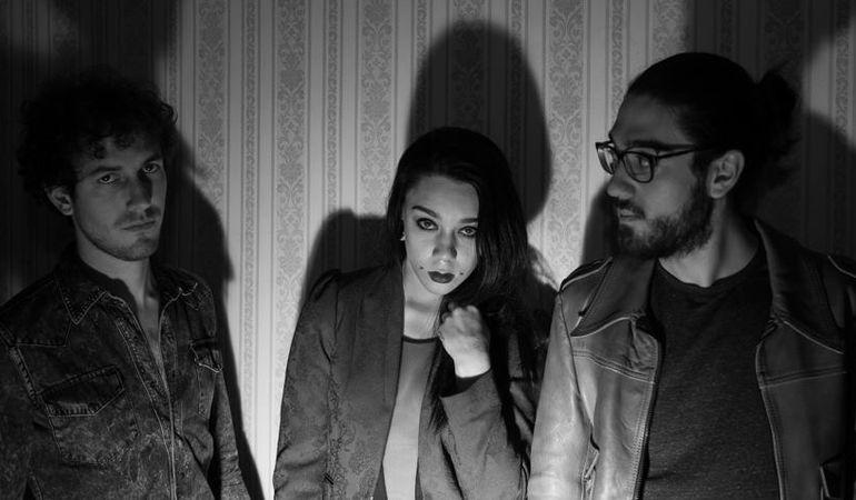 ELECTRIC BALLROOM - Confermate otto nuove date per il Rock Trio italiano