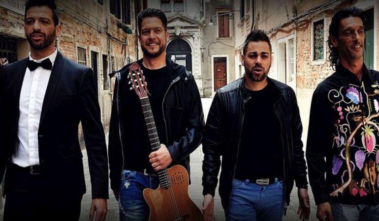El Camino del Amor è il nuovo brano di Pago in collaborazione con i Gipsy Gold in radio dal 24 giugno