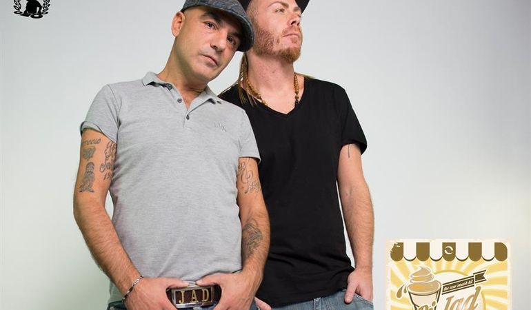 "DJ Jad in radio con il nuovo singolo ""Questa Estate"" (feat. Pino Pepsee, Uchieman, El Vecio)"