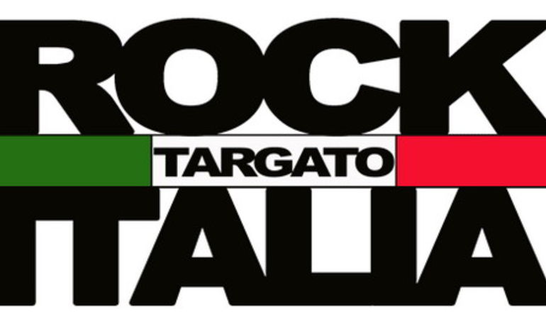 Rock Targato Italia sono aperte le iscrizioni