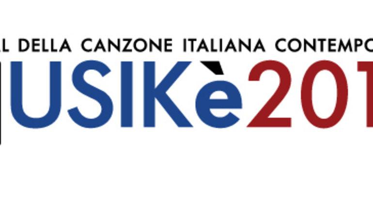 Musikè 2017 - Festival della canzone italiana contemporanea
