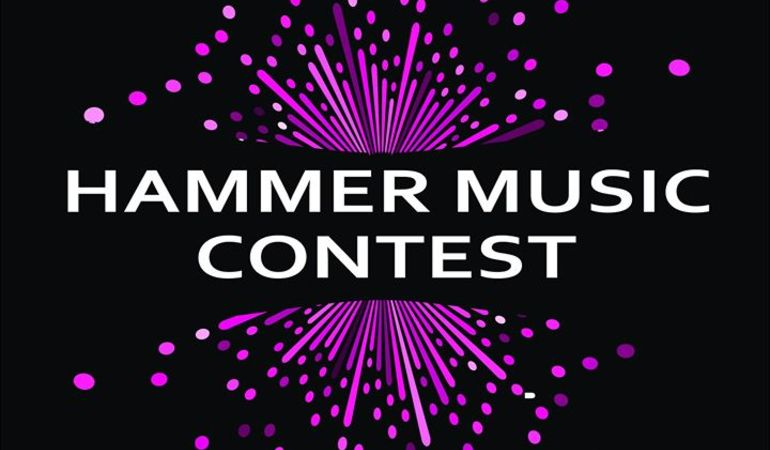 Hammer Music Contest 2016