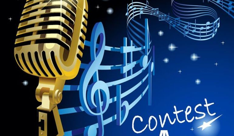 Hammer Music Contest 2016