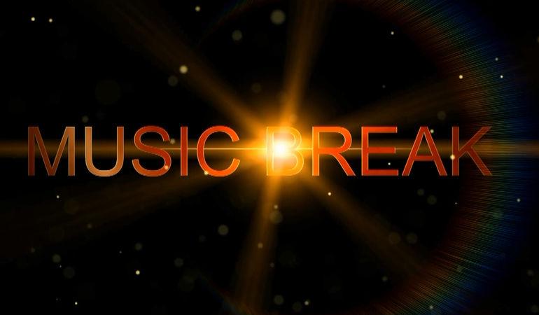 IL TUO VIDEOCLIP IN VETRINA SUL WEB CON MUSIC BREAK!