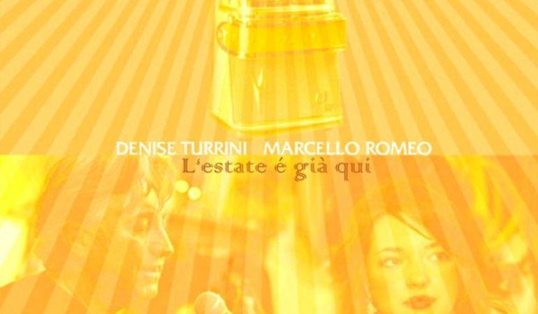 """Marcello Romeo in radio con il brano """"L'Estate è già qui"""""""