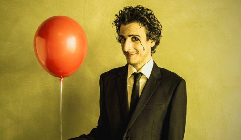 """""""Tàn Tàn Tàn"""", il nuovo singolo del cantautore siciliano Francesco Foti"""