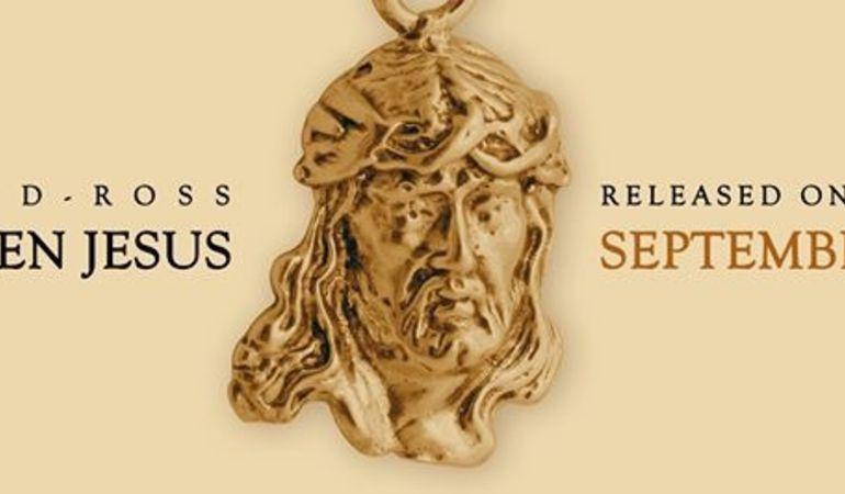 """""""Golden Jesus"""" di D-Ross, l'evoluzione di un suono intramontabile!"""