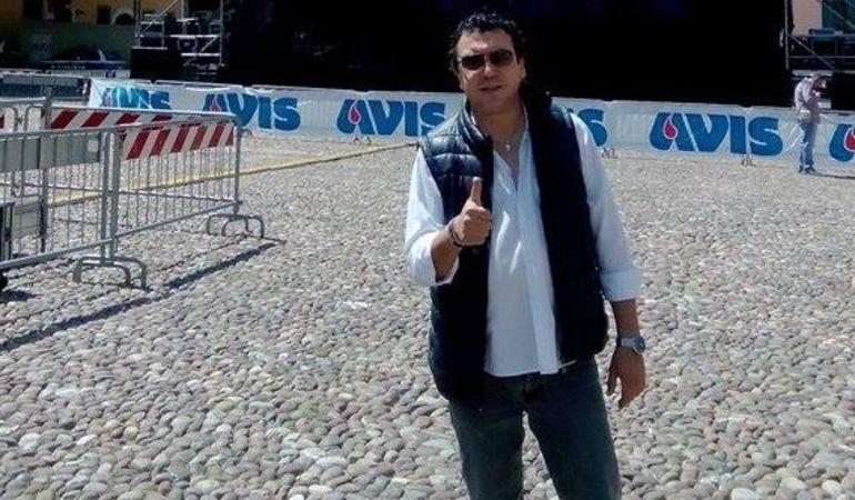 Cuore Randagio il nuovo album di Enzo Isaia