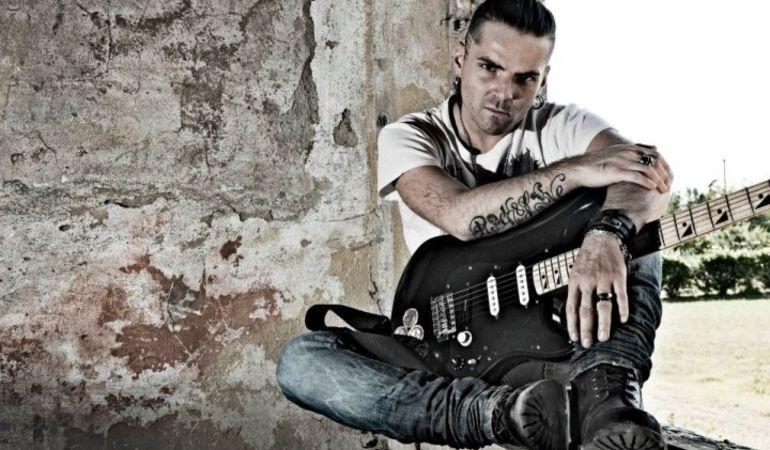 Emil Spada dall' 11 Novembre in radio con il nuovo singolo Macerie