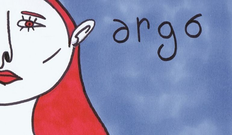 """Esce il 22 Novembre il singolo """"Polvere Di Logica"""" degli ARGO"""