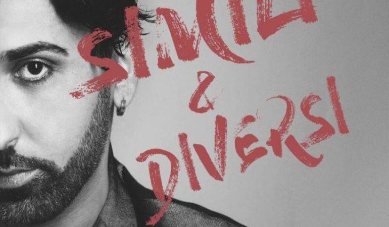 """Dave Ruda in radio con il nuovo singolo """"Simili e diversi"""""""