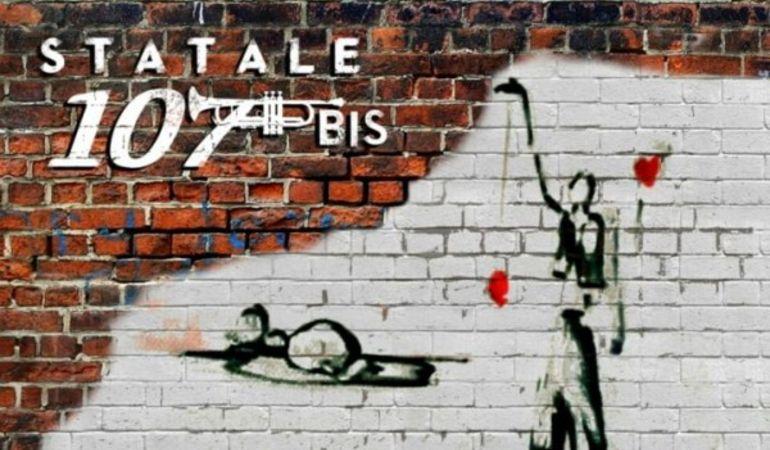 Muri Muti , il nuovo album della Statale107Bis dal 10 Febbraio in tutti i digital store