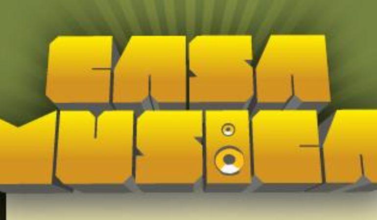 CASAMUSICA – Edizione 2013