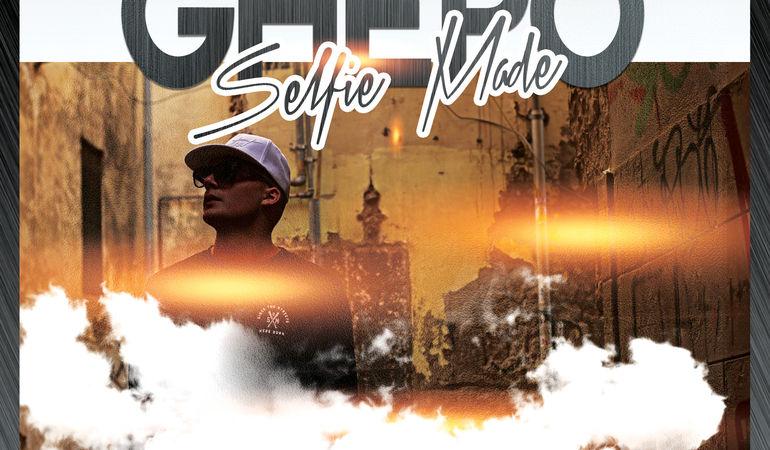"""GHEPO: uscito da pochi giorni nei migliori digital store il suo album d'esordio """"Selfie Made"""""""