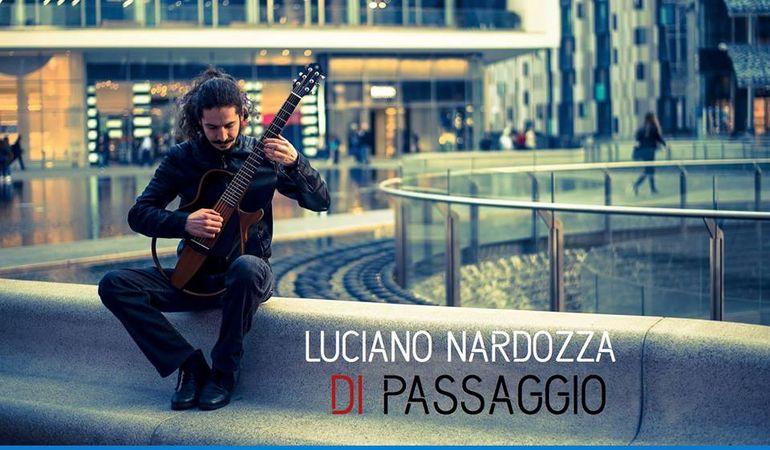 La relazione con se stessi e con gli altri in un concept album: ecco 'Di Passaggio', esordio nel pop d'autore di Luciano Nardozza