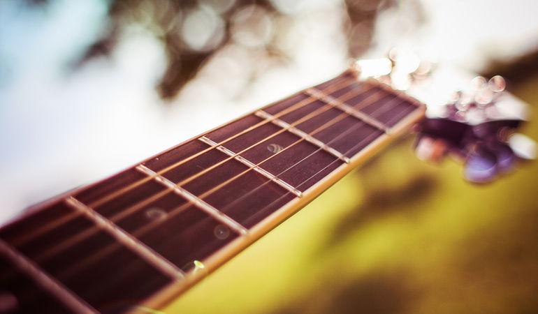 Una chitarra per tutte le stagioni: Yamaha F310