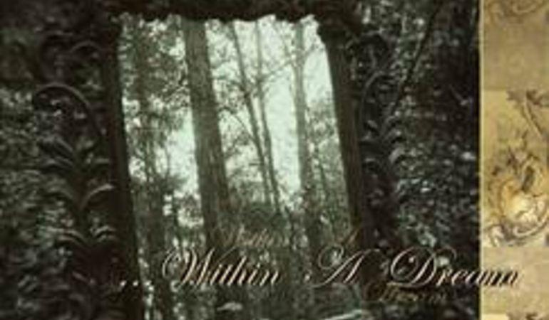 """Il brano degli ENTEN HITTI nella compilation tributo a Edgar Allan Poe """"Within a dream""""."""