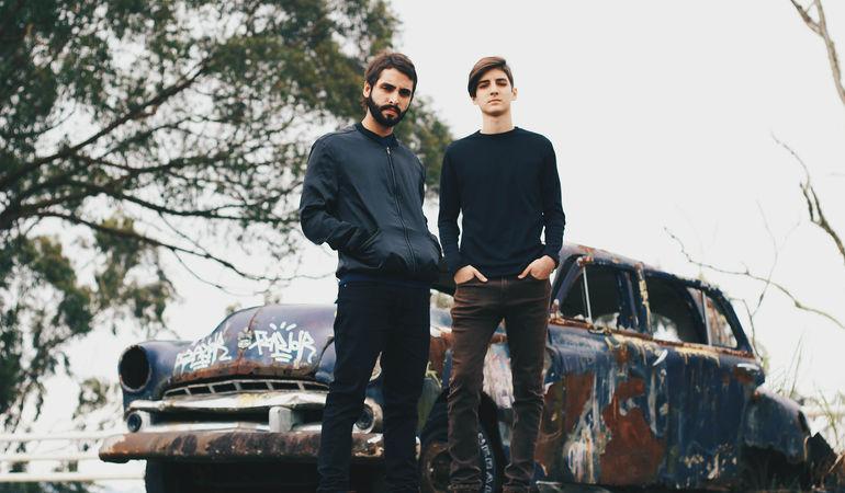 """Cuatro Leguas: esce il loro primo EP """"Identidad"""""""