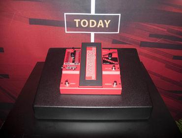 Digitech Whammy: il pedale che trasforma il suono della tua chitarra