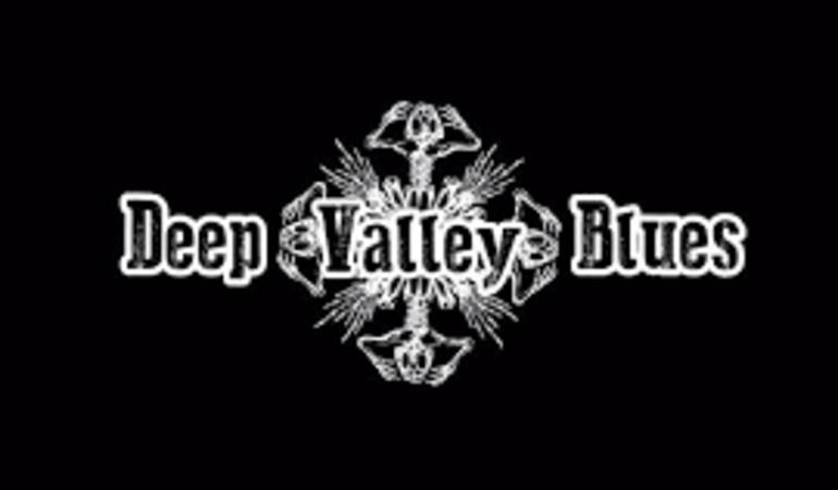 Disponibile in versione digitale il disco dei Deep Valley Blues