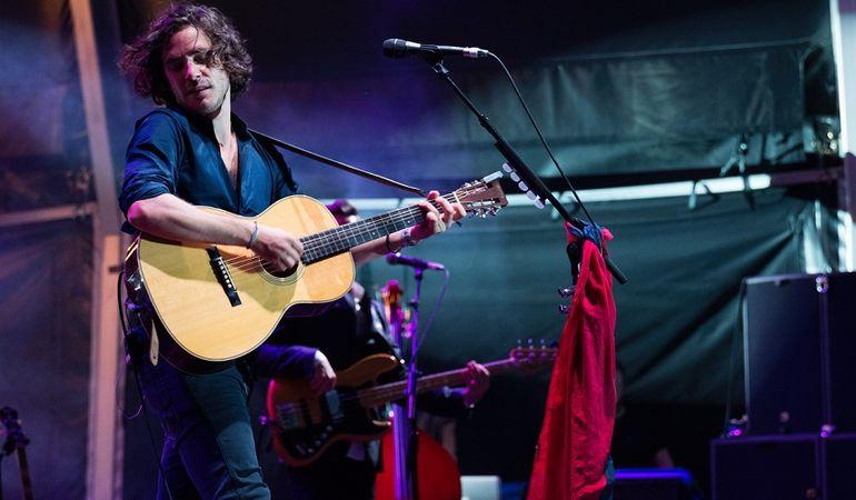 Jack Savoretti sarà ospite al festival I suoni delle Dolomiti