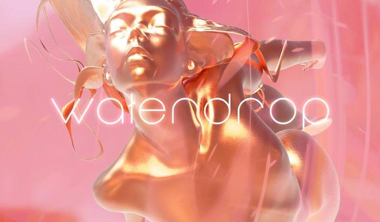 Waterdrop: i dettagli del nuovo ep omonimo