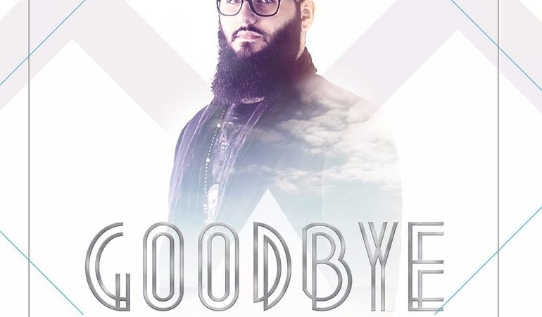 """Disponibile il videoclip ufficiale di """"Goodbye"""", il nuovo singolo di Andrea D'Alessio"""