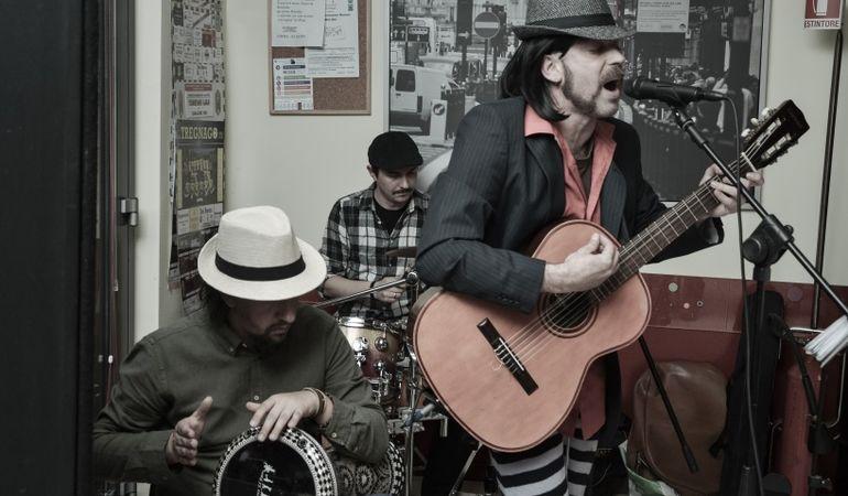 Trio Canaia