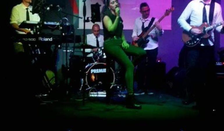 AMY'S Business (AMY WINEHOUSE Tribute Band)