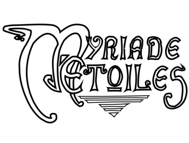 Myriade d'Etoiles