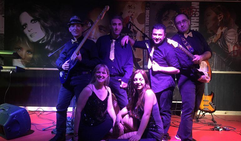 Discomaniac Band