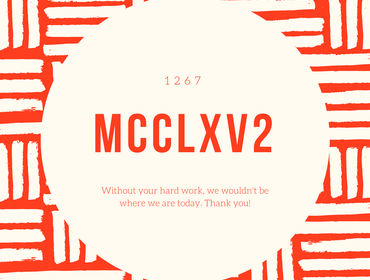 MCCLXVII