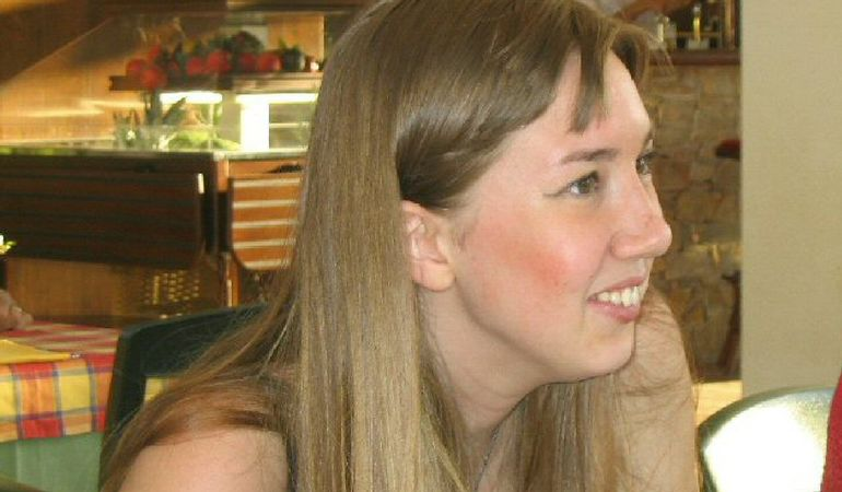 Monica Ravalico