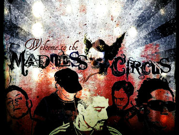 MADNESS CIRCUS