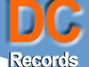 DC Records Italy
