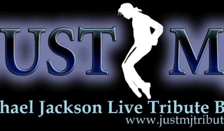 JustMJ - Michael Jackson Tribute Band