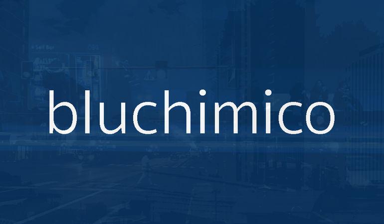 Bluchimico