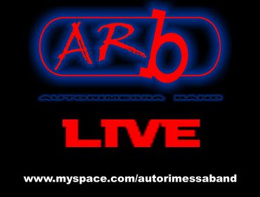A.R.B. ( AutoRimessa Band )