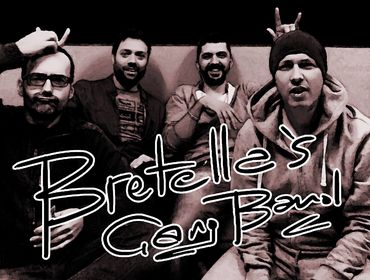 Bretella's Gang Band