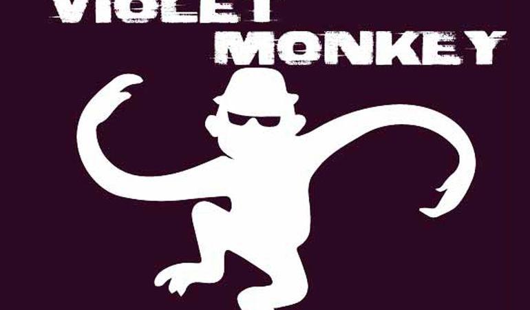 Violet Monkey